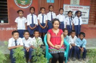 Our links with Nepal