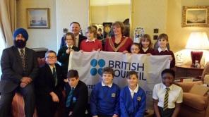 International Schools Award